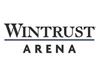 Wintrust Arena logo