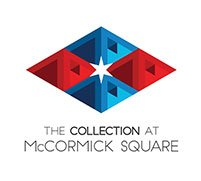 The Collection at McCormick Square logo